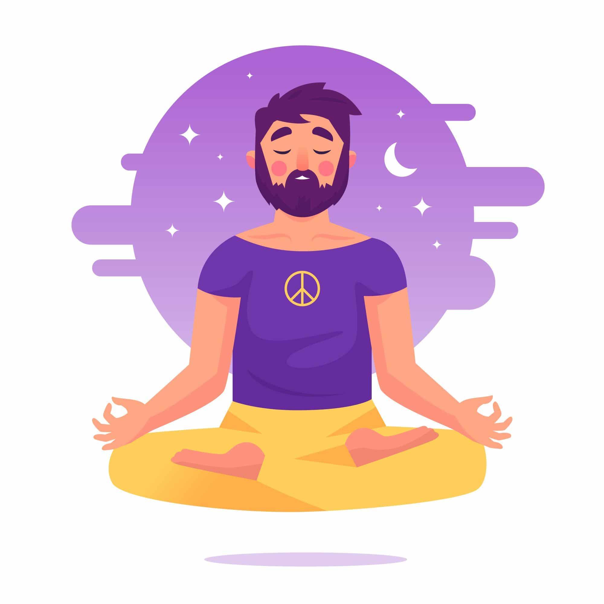 یوگا برای تمرکز